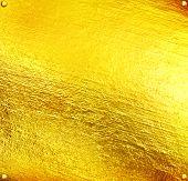 Textura de lujo oro.