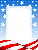 Usa Flag Frame.Pdf
