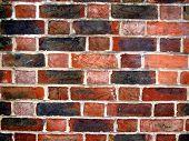 Bricks Close Up