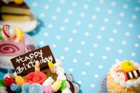 foto of happy birthday  - Happy birthday cakes - JPG
