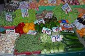 Seattle Fruit Market