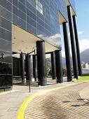 Office building in Caracas