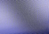Metal mesh texture (shallow DOF)