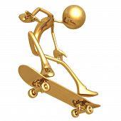 Skateboarding 05