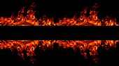 Fire strip