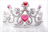 picture of beauty pageant  - Crown - JPG