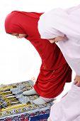 kids muslim