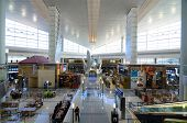 DALLAS, TEXAS - JULY 4: Dallas/Fort Worth International Airport is the third busiest airport in the