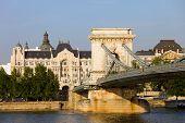 Budapest Historic Architecture