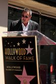 LOS ANGELES - SEP 6:  Vince Gil at the Hollywood Walk of Fame Ceremony for Vince Gill at Hard Rock C