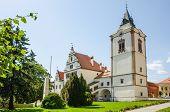 Levoca, Slovakia - old town hall