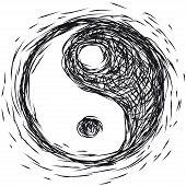 Symbolo Ying  Yang
