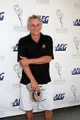 LOS ANGELES - SEP 10:  Matt Craven arrives at the 13TH PRIMETIME EMMY CELEBRITY TEE-OFF at Oakmont Country Club on September 10, 2012 in Glendale, CA