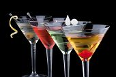 Classic Martini - Most Popular Cocktails Series