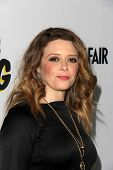 LOS ANGELES - 4 de JUN: Natasha Lyonne arrivesa no