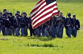 Civil War - Union Troops