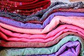 Handmade Woven Fabrics