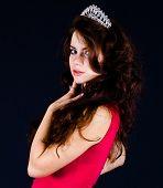 Queen Crowned Princess