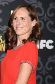 LOS ANGELES - JAN 7:  Molly Shannon at the IFC's
