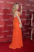 PALM SPRINGS - JAN 4:  Elisabeth Rohm at the Palm Springs Film Festival Gala at Palm Springs Convent