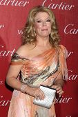 PALM SPRINGS - JAN 4: Mary Hart an der Palm Springs Film Festival Gala auf Palm Springs Convention C