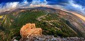 Northern Golan Heights, Israel