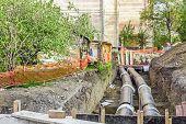 New Pipeline