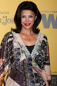 LOS ANGELES - JUN 11:  Shohreh Aghdashloo at the Women In Film 2014 Crystal + Lucy Awards at Century