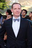 LOS ANGELES - JUN 10:  Marc Evan Jackson at the