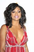 LOS ANGELES - JUN 9:  Taraji P Henson at the