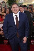 LOS ANGELES - JUN 10:  Jonah Hill at the