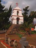 Cementerio de la misión