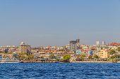 Besiktas Iskelesi Istanbul