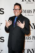 NEW YORK-JUNE 8: Director Michael Mayer attends American Theatre Wing's 68th Annual Tony Awards at R