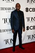 NEW YORK-JUNE 8: Actor Wayne Brady attends American Theatre Wing's 68th Annual Tony Awards at Radio City Music Hall on June 8, 2014 in New York City.