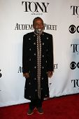 NEW YORK-JUNE 8: Actor Ben Vereen attends American Theatre Wing's 68th Annual Tony Awards at Radio C