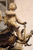 cherub baroque 2