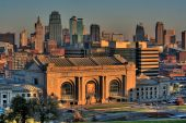 Union Station - Kansas City, Missouri