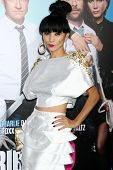 LOS ANGELES - NOV 20:  Bai Ling at the