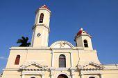 Cienfuegos Cathedral
