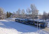 UMEA, SWEDEN ON NOVEMBER 05