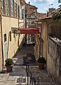 Grasse - Old Street