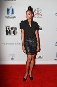 LOS ANGELES - NOV 19:  Erica Ash at the Ebony Power 100 Gala at the Avalon on November 19, 2014 in Los Angeles, CA