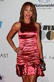 LOS ANGELES - NOV 19:  Holly Robinson Peete at the Ebony Power 100 Gala at the Avalon on November 19, 2014 in Los Angeles, CA