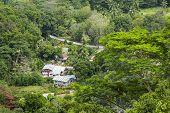 La Digue Farms, Seychelles