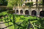 Schwerin Castle Garden