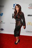 LOS ANGELES - NOV 19:  Beverly Johnson at the Ebony Power 100 Gala at the Avalon on November 19, 2014 in Los Angeles, CA