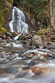 Moos  Falls