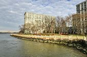 Roosevelt Island, New York