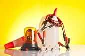 picture of rectifier  - car care accessories including windshield washer fluid - JPG